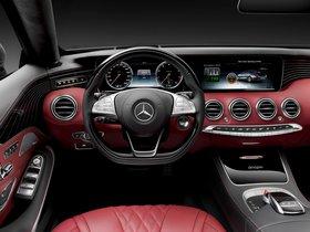 Ver foto 16 de Mercedes Clase S500 Cabriolet AMG Line A217 2015