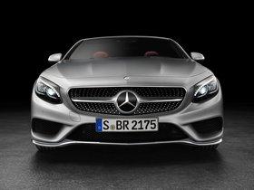 Ver foto 4 de Mercedes Clase S500 Cabriolet AMG Line A217 2015