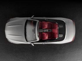 Ver foto 8 de Mercedes Clase S500 Cabriolet AMG Line A217 2015