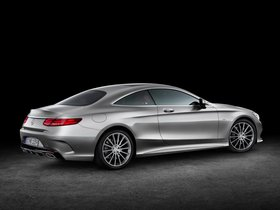 Ver foto 8 de Mercedes S500 Coupe AMG Sports Package Edition 1 C217 2014