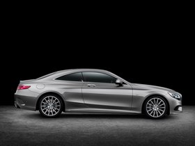 Ver foto 7 de Mercedes S500 Coupe AMG Sports Package Edition 1 C217 2014