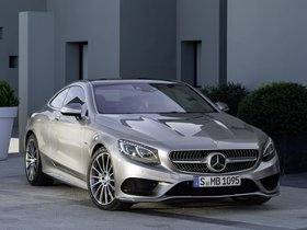 Ver foto 6 de Mercedes S500 Coupe AMG Sports Package Edition 1 C217 2014