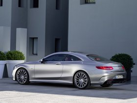 Ver foto 3 de Mercedes S500 Coupe AMG Sports Package Edition 1 C217 2014