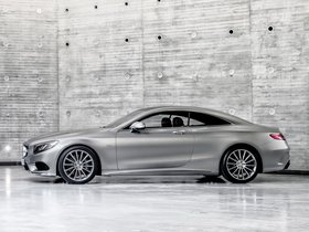 Ver foto 2 de Mercedes S500 Coupe AMG Sports Package Edition 1 C217 2014