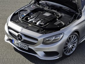 Ver foto 32 de Mercedes S500 Coupe AMG Sports Package Edition 1 C217 2014