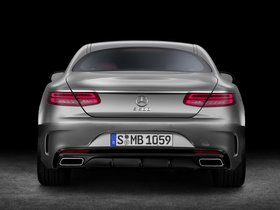 Ver foto 31 de Mercedes S500 Coupe AMG Sports Package Edition 1 C217 2014