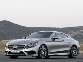 Ver foto 30 de Mercedes S500 Coupe AMG Sports Package Edition 1 C217 2014