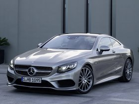 Ver foto 28 de Mercedes S500 Coupe AMG Sports Package Edition 1 C217 2014