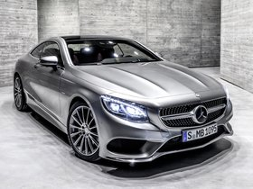 Ver foto 23 de Mercedes S500 Coupe AMG Sports Package Edition 1 C217 2014