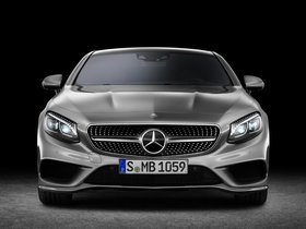 Ver foto 19 de Mercedes S500 Coupe AMG Sports Package Edition 1 C217 2014