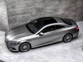 Ver foto 18 de Mercedes S500 Coupe AMG Sports Package Edition 1 C217 2014