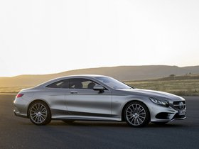 Ver foto 16 de Mercedes S500 Coupe AMG Sports Package Edition 1 C217 2014