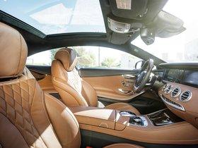 Ver foto 23 de Mercedes Clase S S500 Coupe 4MATIC C217 2014