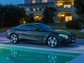 Ver foto 18 de Mercedes Clase S S500 Coupe 4MATIC C217 2014