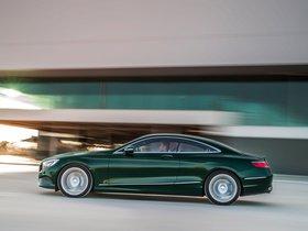 Ver foto 14 de Mercedes Clase S S500 Coupe 4MATIC C217 2014