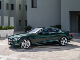 Ver foto 13 de Mercedes Clase S S500 Coupe 4MATIC C217 2014