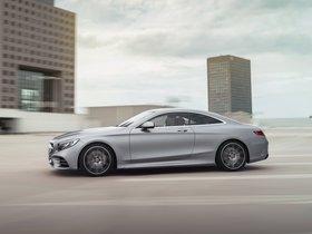 Ver foto 5 de Mercedes Clase S S500 Coupe AMG Line C217 2017