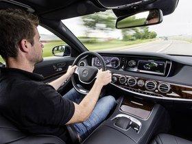 Ver foto 6 de Mercedes Clase S S500 Plug-In Hybrid 2013
