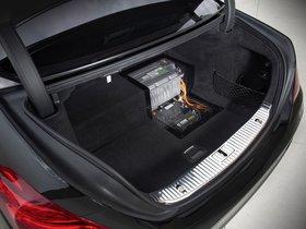 Ver foto 5 de Mercedes Clase S S500 Plug-In Hybrid 2013