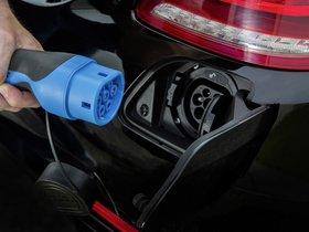 Ver foto 4 de Mercedes Clase S S500 Plug-In Hybrid 2013