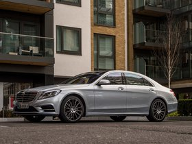 Ver foto 3 de Mercedes Clase S500 Plug-In Hybrid AMG Sports Package W222 2014
