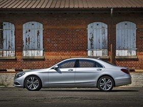 Ver foto 9 de Mercedes Clase S S500 W222 2013