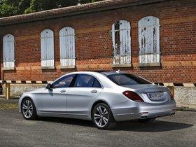 Ver foto 8 de Mercedes Clase S S500 W222 2013