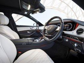 Ver foto 22 de Mercedes Clase S S500 W222 Australia 2013