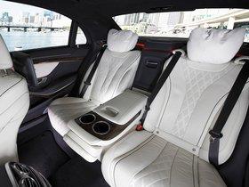 Ver foto 20 de Mercedes Clase S S500 W222 Australia 2013