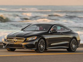 Ver foto 32 de Mercedes Clase S S550 4MATIC Coupe USA 2014