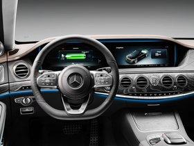 Ver foto 21 de Mercedes Clase S 560 L AMG Line V222 2017