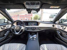 Ver foto 35 de Mercedes Clase S S560 V222 2017