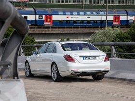 Ver foto 26 de Mercedes Clase S S560 V222 2017