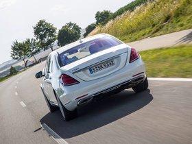 Ver foto 24 de Mercedes Clase S S560 V222 2017