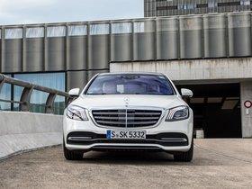 Ver foto 22 de Mercedes Clase S S560 V222 2017
