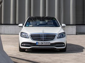 Ver foto 21 de Mercedes Clase S S560 V222 2017
