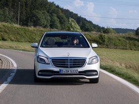 Ver foto 19 de Mercedes Clase S S560 V222 2017