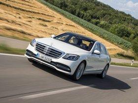Ver foto 15 de Mercedes Clase S S560 V222 2017