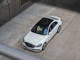 Ver foto 12 de Mercedes Clase S S560 V222 2017