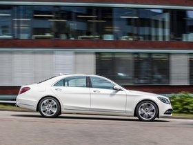 Ver foto 10 de Mercedes Clase S S560 V222 2017
