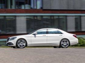 Ver foto 8 de Mercedes Clase S S560 V222 2017
