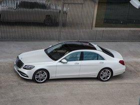 Ver foto 3 de Mercedes Clase S S560 V222 2017