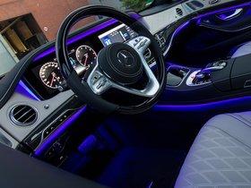 Ver foto 32 de Mercedes Clase S S560 V222 2017