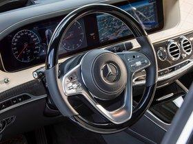 Ver foto 31 de Mercedes Clase S S560 V222 2017