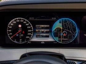 Ver foto 30 de Mercedes Clase S S560 V222 2017