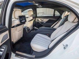Ver foto 28 de Mercedes Clase S S560 V222 2017