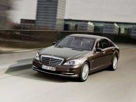 Ver foto 5 de Mercedes Clase S S600 2009