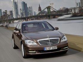 Ver foto 4 de Mercedes Clase S S600 2009