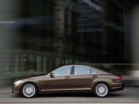 Ver foto 3 de Mercedes Clase S S600 2009