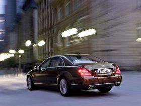 Ver foto 2 de Mercedes Clase S S600 2009